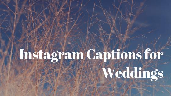 Instagram-Captions-for-Weddings