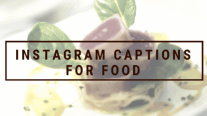 Instagram-captions-for-food