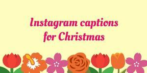 instagram-captions-for-christmas