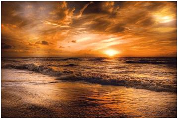 instagram-captions-sunset