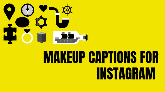 makeup-captions-for-instagram