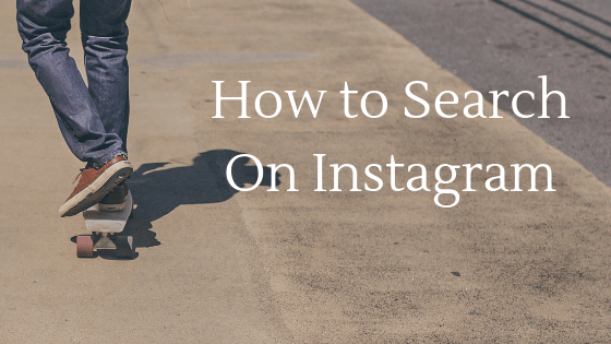 How-to-Search-On-Instagram