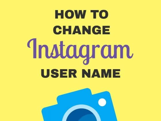 How-to-change-Instagram-Username