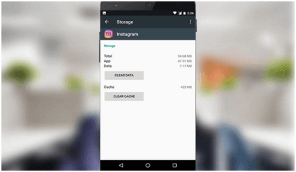 IG-Videos-Not-Loading-try-clearing-instagram-data-and-cache