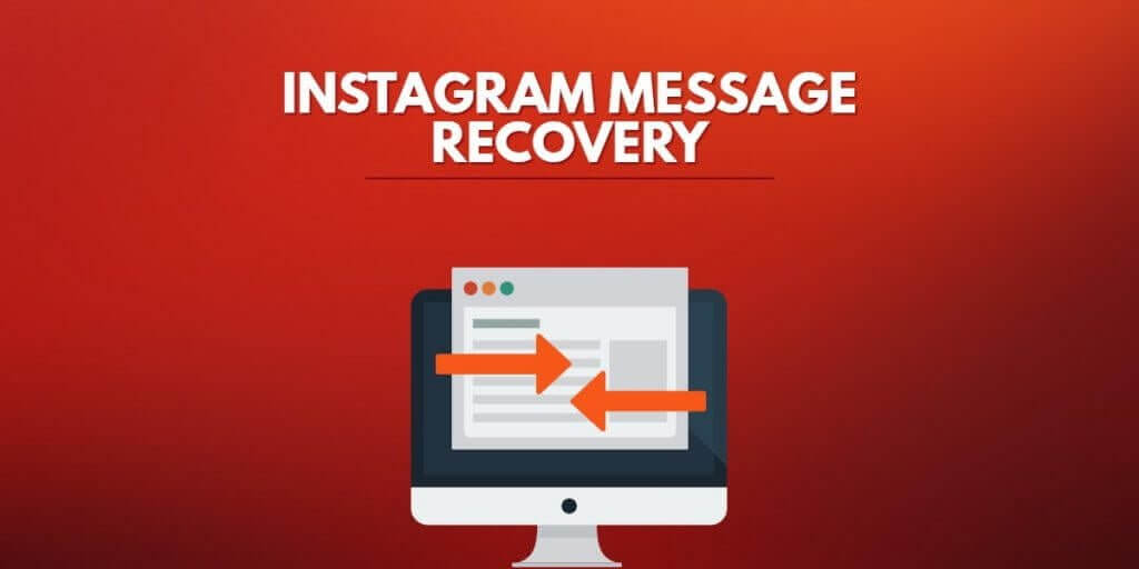 instagram-message-recovery