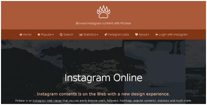 picbear-Instagram-viewer