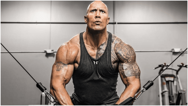dwayne-the-rock-early-life