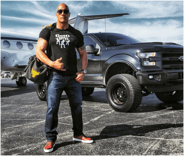 dwayne-the-rock-johnson-lifestyle