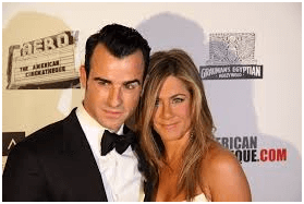 jennfer aniston personal life